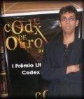 Gustavo Drago (autor RELíQUIA)
