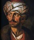 Hernán I de Ariscadian  (O Divagador Trágico)