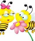Favinho de  mel