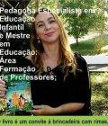 Vanessa Ananias Malacrida