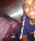 Go Go Spirit Ramon