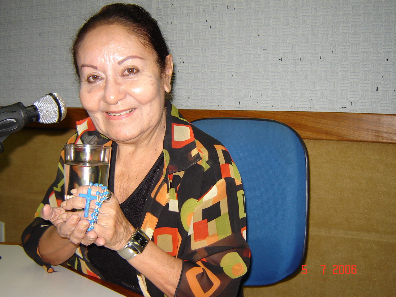 Obrigado Senhor Pelo Dia De Hoje: Intérprete: Aldenora Santos